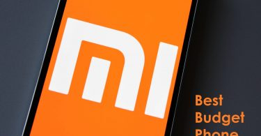 Xiaomi Best Budget Mobile Phones in Bangladesh