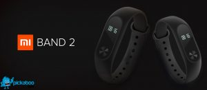 Mi Band 2 at Pickaboo.com in Bangladesh