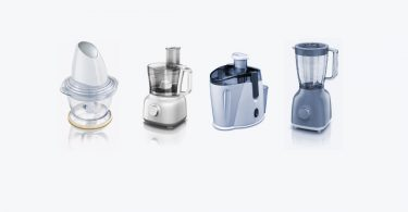 choose your kitchen appliences