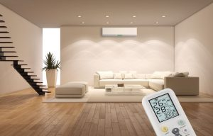Air Conditioner Room Environments