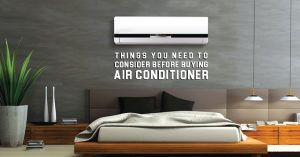 Buy Air Conditioner in Bangladesh