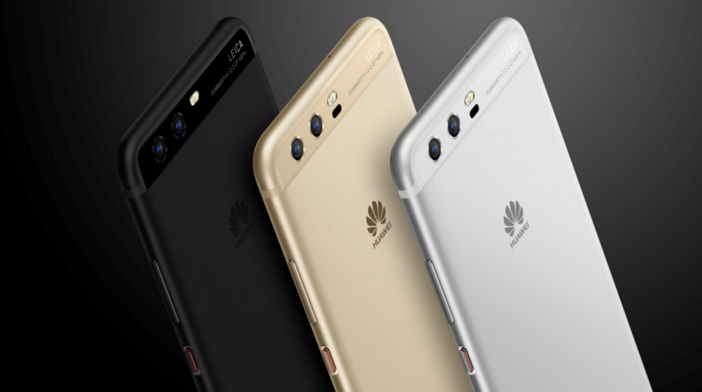 Huawei P10 Plus Performance & Feature