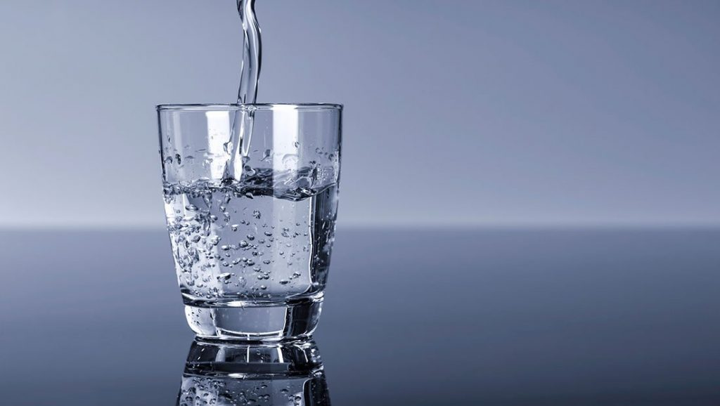 Clean Healthy Drinking Water