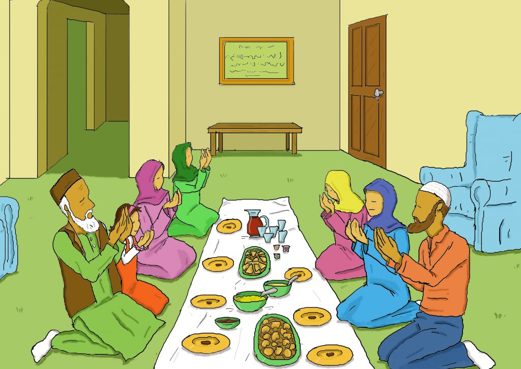 family-ifter