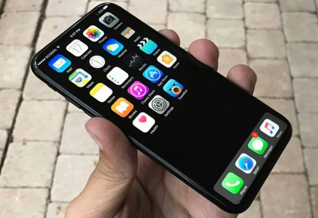 iPhone 8 Screen
