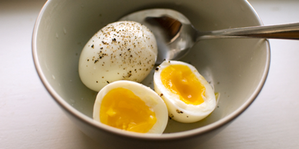 Boil or Fry Eggs Kettle