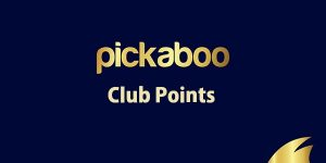 club points at pickaboo