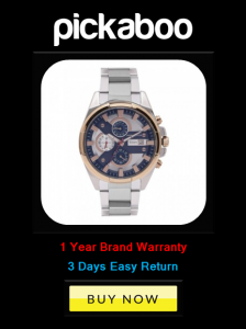 Order Daniel Klein Men's Watches in BD