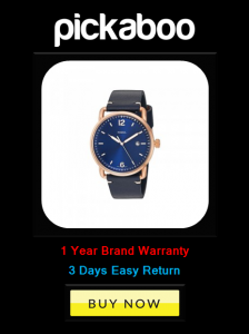Buy Fossil Men's Watches in Bangladesh