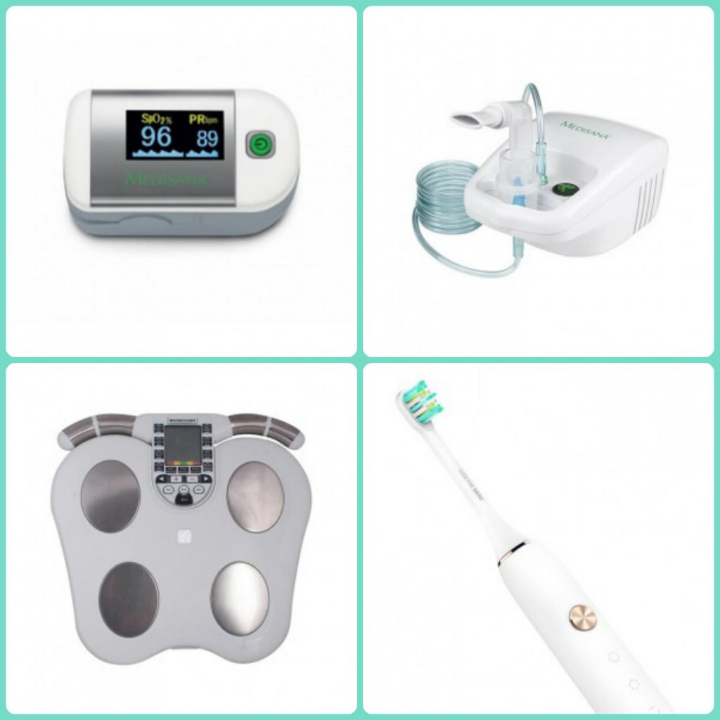 Other Healthcare Devices