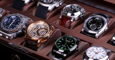 Order Watches for Men at BD