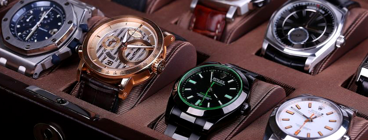Buy Men's Watches in Bangladesh