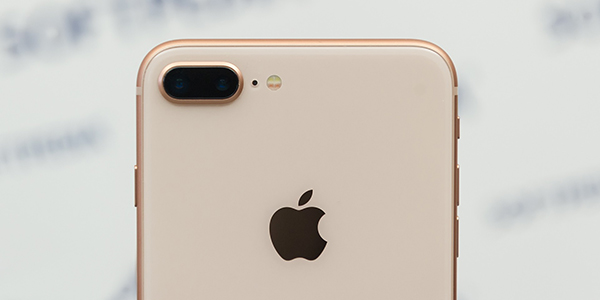 Apple iPhone 8 Plus Dual Camera Smartphone in Bangladesh
