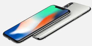 Apple iPhone X Dual Camera Smartphone in Bangladesh