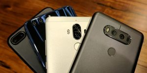 Best Dual Camera Smartphones in Bangladesh