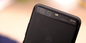 Huawei P10 Plus Dual Camera Smartphone in Bangladesh