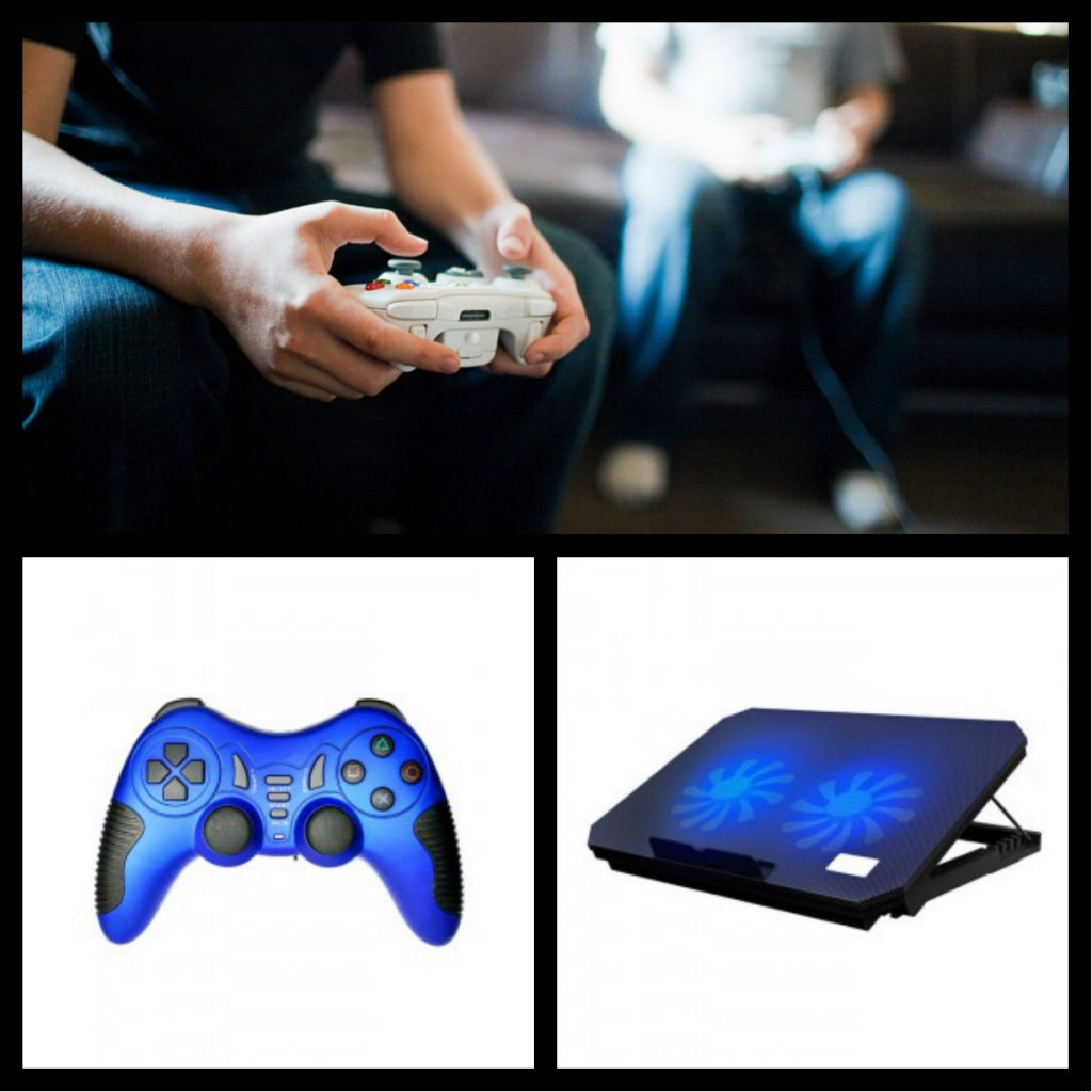 hardcore-gamers-gamepad-laptop-cooler