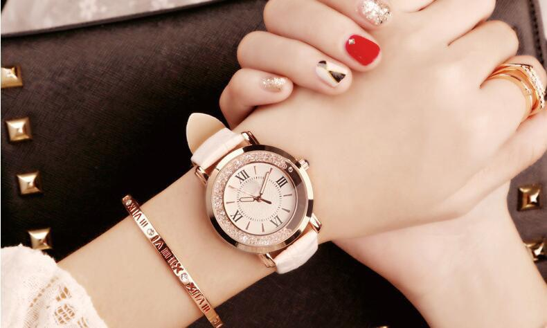 valentines day gift fashionable watches