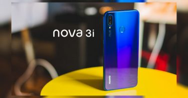 Nova 3i in Bangladesh